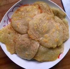 马铃薯饼的做法[图]