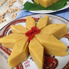 北京豌豆黄