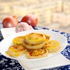 霸王超市——快手早餐洋葱火腿鸡蛋玉米饼