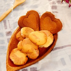 椒香玛格丽特饼干