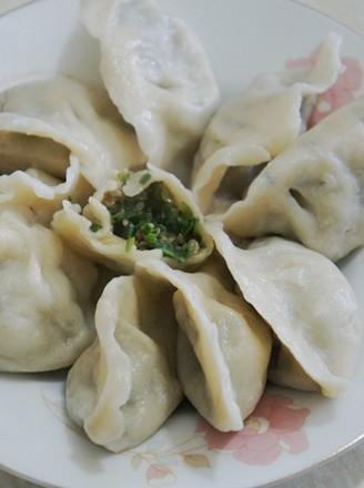 婆婆丁水饺的做法
