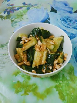 蒜香凉拌青瓜的做法