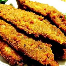 酱香酥鱼的做法[图]