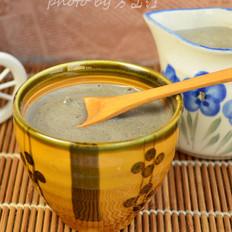 自制五谷豆浆粉