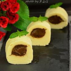 老北京奶酪卷