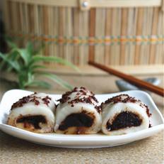 上海桂花条头糕