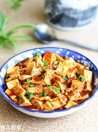 四川麻辣豆腐的做法
