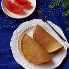 【成都名小吃】美味蛋烘糕