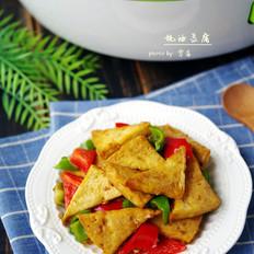 蚝油豆腐#苏泊尔第二季晋级赛#