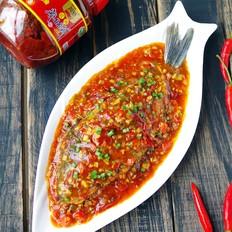 霸王超市丨豆瓣鱼
