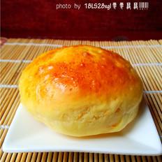 香橙小餐包