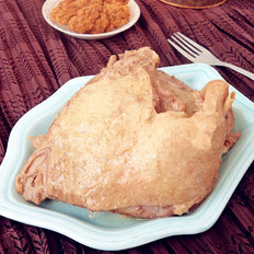 南京盐水鸭
