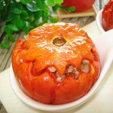 法式酿番茄