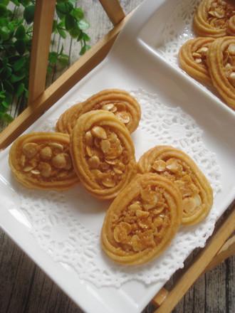 霸王超市丨罗马盾牌饼干的做法