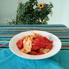 木须西红柿的做法[图]