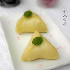 贵州糖三角的做法[图]