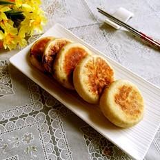 #六月鲜#牛肉香菜馅饼