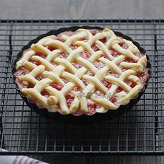 草莓派的做法[图]