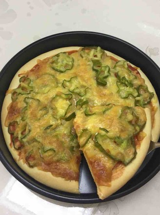 土豆披萨的做法