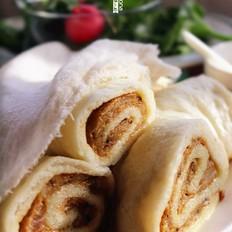 #天津小吃#肉龙