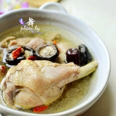 #福建小吃#红枣炖土鸡