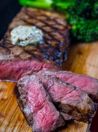 牛排第一定律-烤箱法