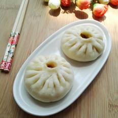 #九阳炒菜机#鲜蘑小肉包