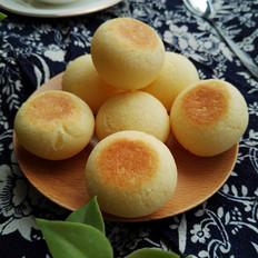 麻糬小面包