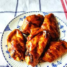 茄汁烧鸡翅