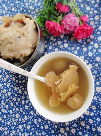 黄精猪骨汤的做法