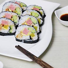 一次就成功的寿司