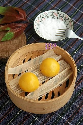 东北粘豆包的做法