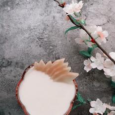水蜜桃酸奶的做法[图]