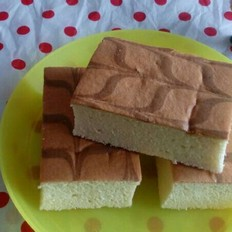 全蛋牛奶蛋糕