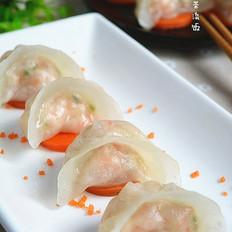 广东水晶虾饺