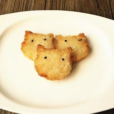 江南粢饭糕的做法[图]
