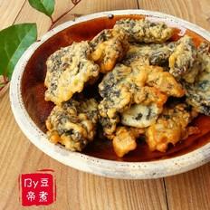 晋江紫菜酥