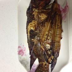 香茅草烤罗非鱼的做法[图]