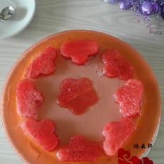 QQ糖酸奶慕斯