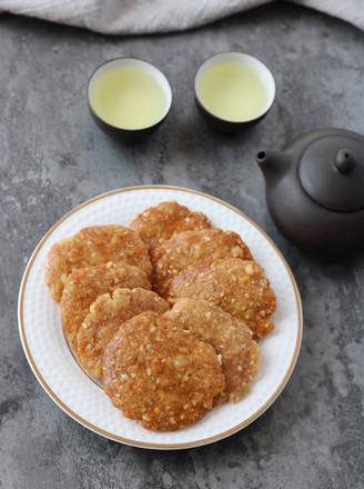广式鸡仔饼的做法