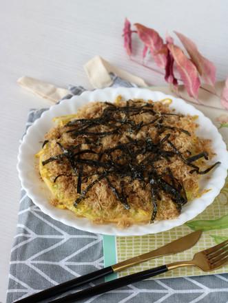 日式煎饼大阪烧的做法