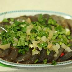 腌醉虾的做法[图]