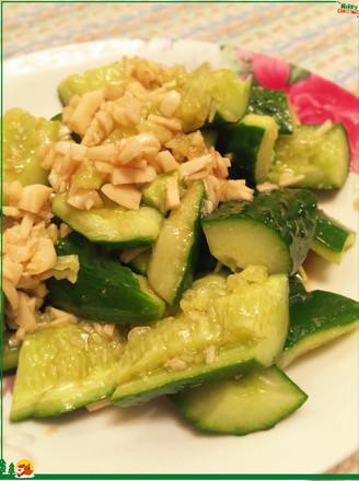 家常菜-拍黄瓜的做法