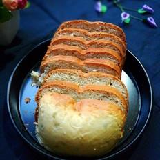葱香味咸面包