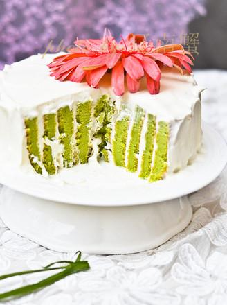 好吃易做又貌美的漩涡蛋糕