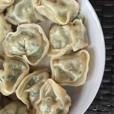 广式包饺子