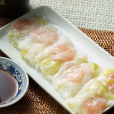 广东的味道——肠粉