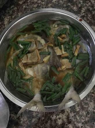 葱油菜谱的美食【菜谱图】_鲳鱼_步骤杰做法仔派腊八豆图片