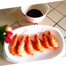 水煮青虾的做法[图]