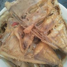 红烧橡皮鱼
